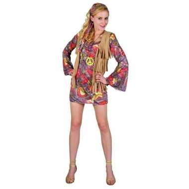 60s carnaval kleding voor dames