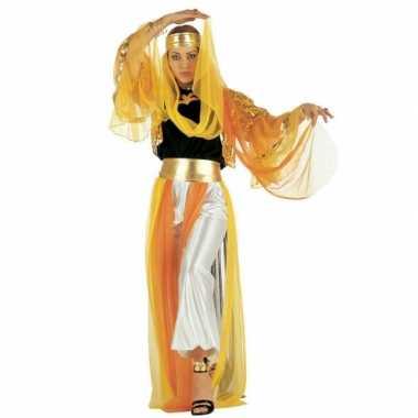 Arabische carnaval kleding dames