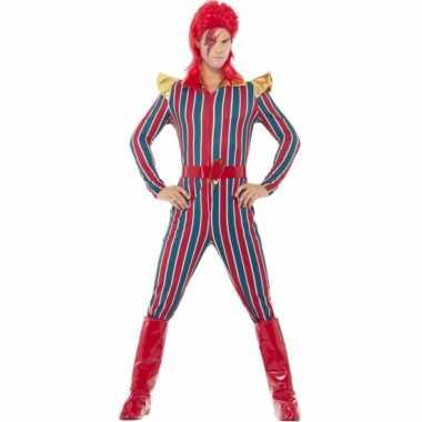 Carnaval kleding david kostuum
