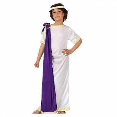 Carnaval kleding grieks voor kinderen