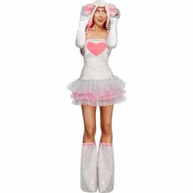 Carnaval kleding muisje voor dames