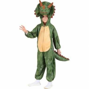Dino carnaval kleding voor kids