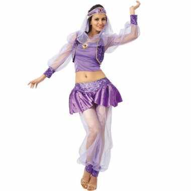 Harem carnaval kleding voor dames