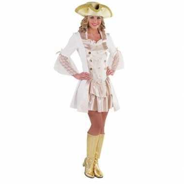 Piraten carnaval kleding voor dames